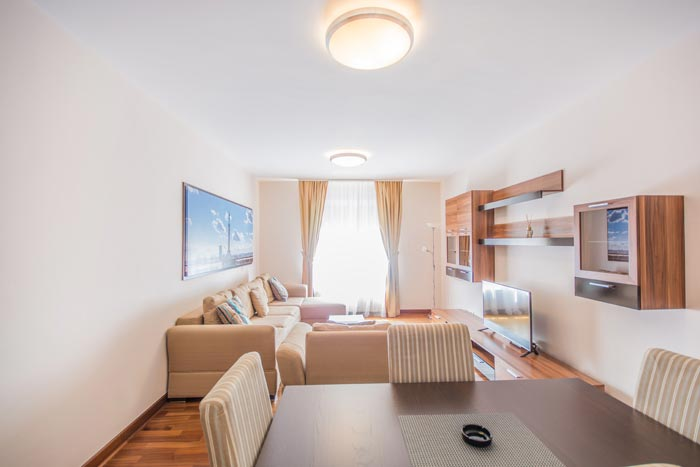 Two Bedroom Apartment A 311