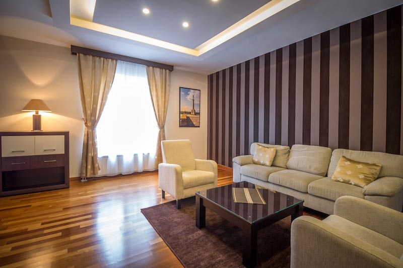 Short term rental in Belgrade | Apartment per day in Belgrade