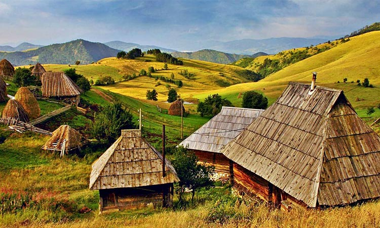 Serbia sightseeing tours